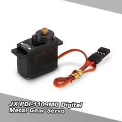 JX PDI-1109MG 4.8V-6V High-Voltage 0.10sec/60� 2.5kg Digital