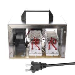 20g/h Portable Ozone 110V Generator Machine Air Filter - US Plug