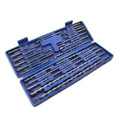 20pcs 1 Box SDS Plus Rotary Drill Bits Electric Hammer Drill