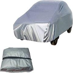Prime  CBC-S2-T04-0002 Body Cover for Hyundai I10 (Old) (Silver)