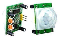 Prime  KG001 HC-SR501 PIR Sensor Pyroelectric Infrared Module