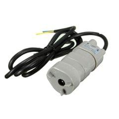 Compact Size 24V 600L/H High Pressure Submersible Water Pump - 1
