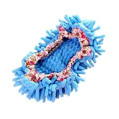 Moppy Slippers Chenille Shoes Cover Multi-Functional Dust