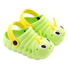 Summer Children Cartoon Slippers Caterpillars Tasteless - 27