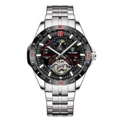 TEVISE Men Multifunctional Automatic Mechanical Watch - 2