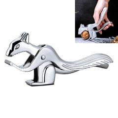 Squirrel Shape Walnut Clip Multifunctional Nut Shell Clip, Specification: Bright Color