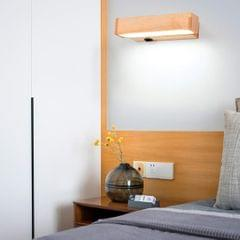 YWXLight 3W Eco-friendly and Energy Saving 360 Degrees Rotable Wall Lamp for Living Room Bedroom Hall Balcony