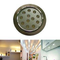 12W / 912LM High Quality Die-cast Aluminum Material Warm White Light LED Energy Saving Light Bulbs