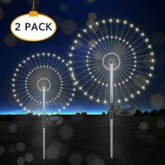 Outdoor Solar Garden Decorative Lights 120 LED String