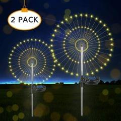 Outdoor Solar Garden Decorative Lights 150 LED String