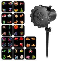 Projection Light Animated Led Projector Remote Control Light