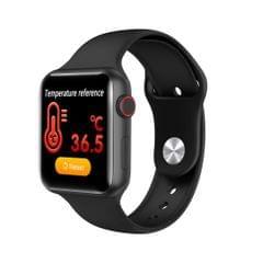 N95 1.3 inch IPS Touch Screen IP67 Waterproof Smart Watch Bracelet, Support Sleep Monitor / Heart Rate Monitor / Blood Pressure Monitoring (Black)