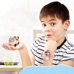 Children Toy Watch Remote Control Piggy Mini Gravity Sensor Car