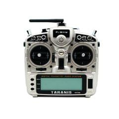 Frsky X9D Plus 2019 24CH ACCESS Drone Remote Control Transmitter (Silver)