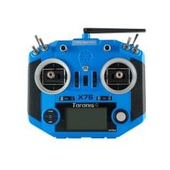 Frsky X7S ACCESS 16CH ACCST 24CH ACCESS Drone Remote Control Transmitter (Blue)