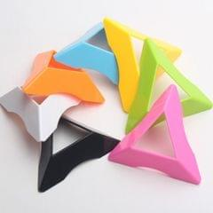 5 PCS Professional Durable Plastic Magic Cube Base Bracket (Random Color Delivery)