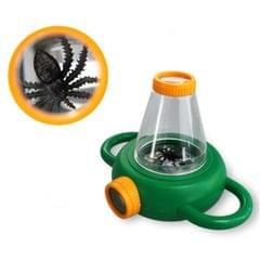 4X Handheld Insect Magnifier Kindergarten Teaching Aids