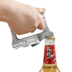 Multifunctional Bottle Opener Household Kitchen Stainless Steel Can Opener