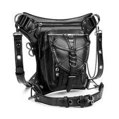 HG064 One-shoulder Bag Cross-body Bag Outdoor Mobile Phone Waist Bag for Ladies