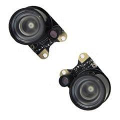 2 PCS Waveshare Night Vision Camera Light Sense IR LED Board for RaspberryPi