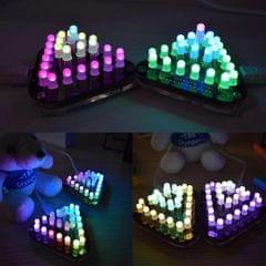 DIY Touch LED Kit Full Color LED Single Chip-making Kit