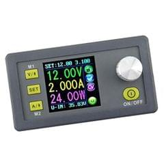 DPS3003 DC32V 3A Step Down Programmable Power Supply Module LCD Display