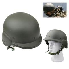M88 Headpiece for Outdoor Activity Survival Game Cycling (Green)