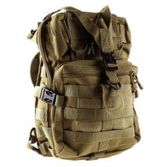 Canvas Fabrics Outdoor Military Survival Backpack with Adjustable Band