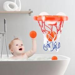 Plastic Suction Cup Basketball Stand Children
