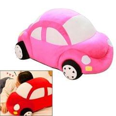 35cm Cute Kids VW Cars Model Stuffed Toys (pink)