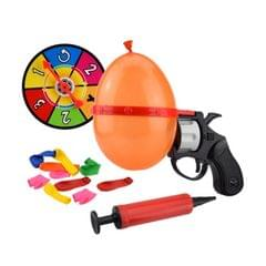 Ricky Turntable Water Balloon Gun Desktop Party Party Game