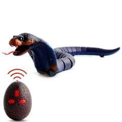 8808B Infrared Sensor Remote Control Simulated Cobra Creative Children Electric Tricky Toy Model