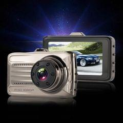 G50 3 inch Full HD Night Vision 1080P Multi-functional Smart Car DVR, Support TF Card / Motion Detection