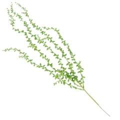 Artificial Hanging String of Pearls Plants, Party Wedding Decoration Vine Plants (82cm Length)