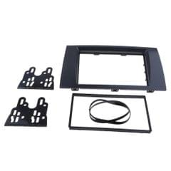 Car Stereo Panel For Car Radio DVD Player Mount Frame No Gap For SWIFT(2009)