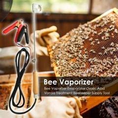 Beekeeping Vaporizer Bee Evaporator 150W Oxalic Acid Hive Tools Supply Steel