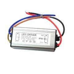 8-12W AC85-265V LED Driver Convertor Transformer Ceiling Light Power Supply
