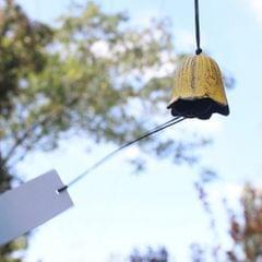 Japanese Furin Wind Chime Nambu Cast Iron Iwachu Bells 11