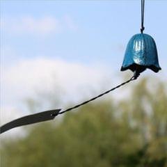 Japanese Furin Wind Chime Nambu Cast Iron Iwachu Bells 12