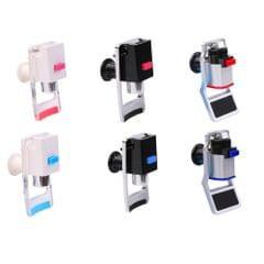 Hot & Cold Water Dispenser Machine Spigot Push Type A Type Hot Water Spigot
