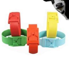 Farm Polychromatic Recognition Ring Marker Band 59 cm Yellow