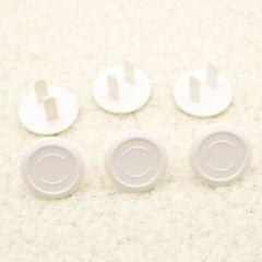 10PCS Safety Outlet Plug Protector Covers Baby Proof Electric Shock Guard