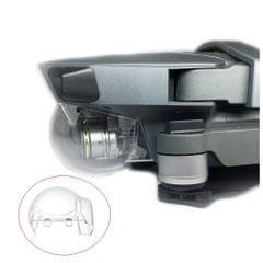 Transparent Gimbal Camera Protector Cover Lens Hood Cap for DJI Mavic Pro