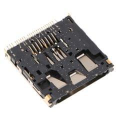 SD Memory Card Slot Holder Unit for Sony RX100 A5000 A5100 A6000 SX20E Nex 5
