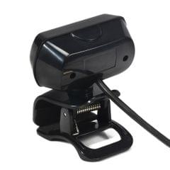 HD 16MP PC Webcam Camera Video with Mic Web Cam for MSN Skype Conferencing