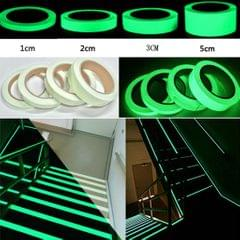 Luminous Tape Self-adhesive Glow In The Dark Stage Stickers 1cmx10m