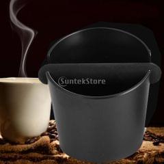 Coffee Knock Box Style Anti Slip Coffee Machine Accs style 1 black