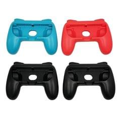 Game Wear-resistant Handle Case Kit for Nintendo Switch Joy-cons Party Red Blue