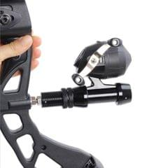 Stainless Steel Spincast Fishing Reels 10LB/85YDS Gear for Hunting Fishing