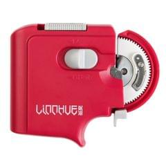 Electric Automatic Fishing Hook Line Tier Machine Tie Binding Device Red